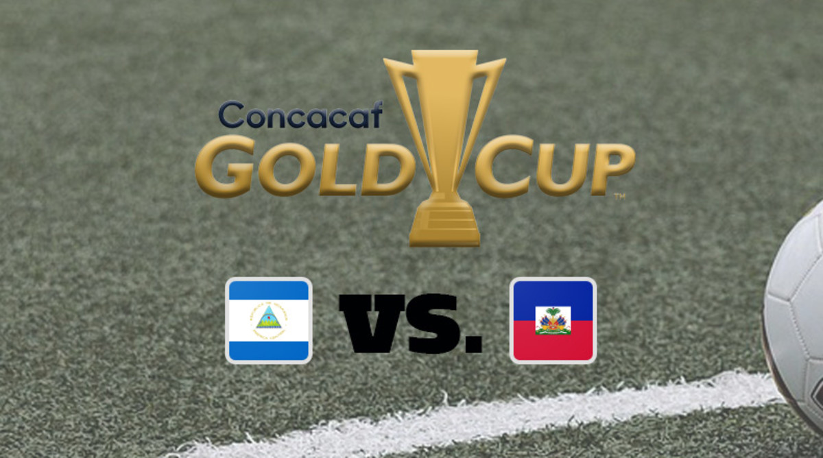 Nicaragua vs. Haiti: Concacaf Gold Cup Prediction and Preview
