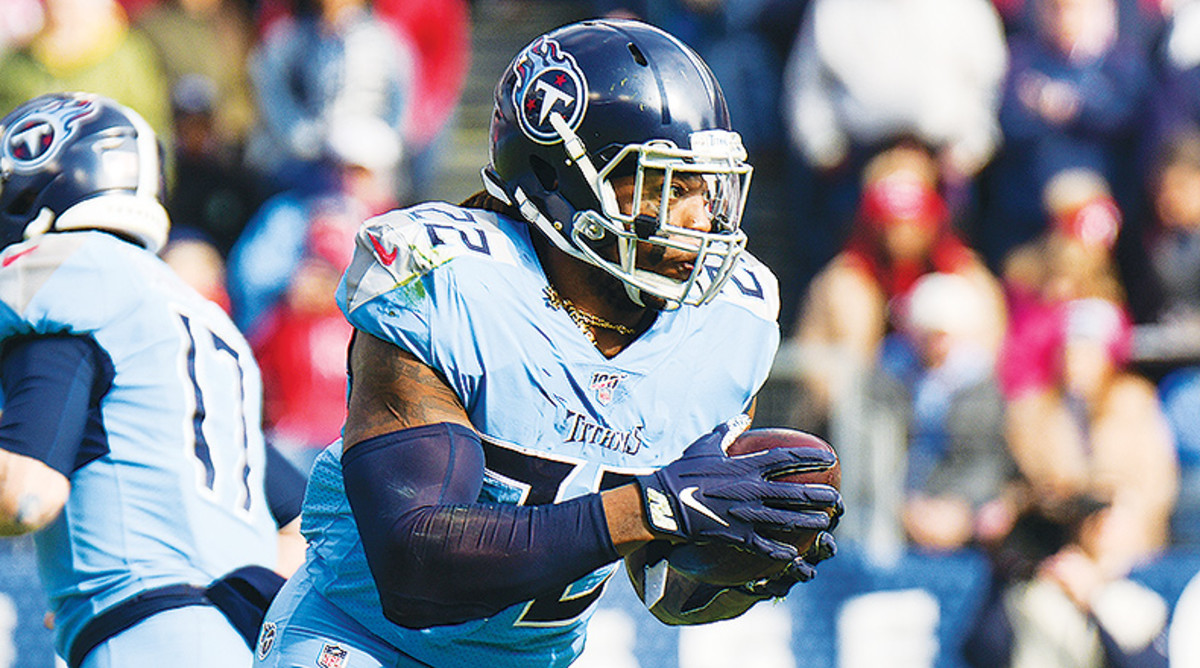 Chicago Bears vs. Tennessee Titans Prediction and Preview