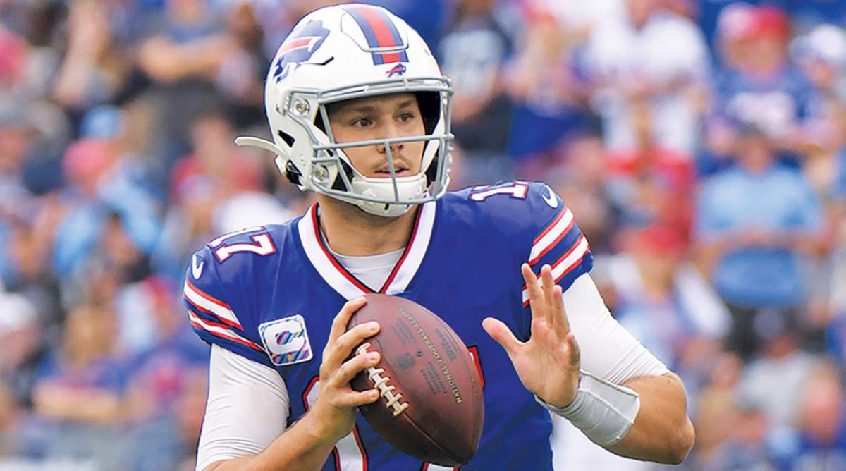 Buffalo Bills vs. Tennessee Titans Preview and Prediction