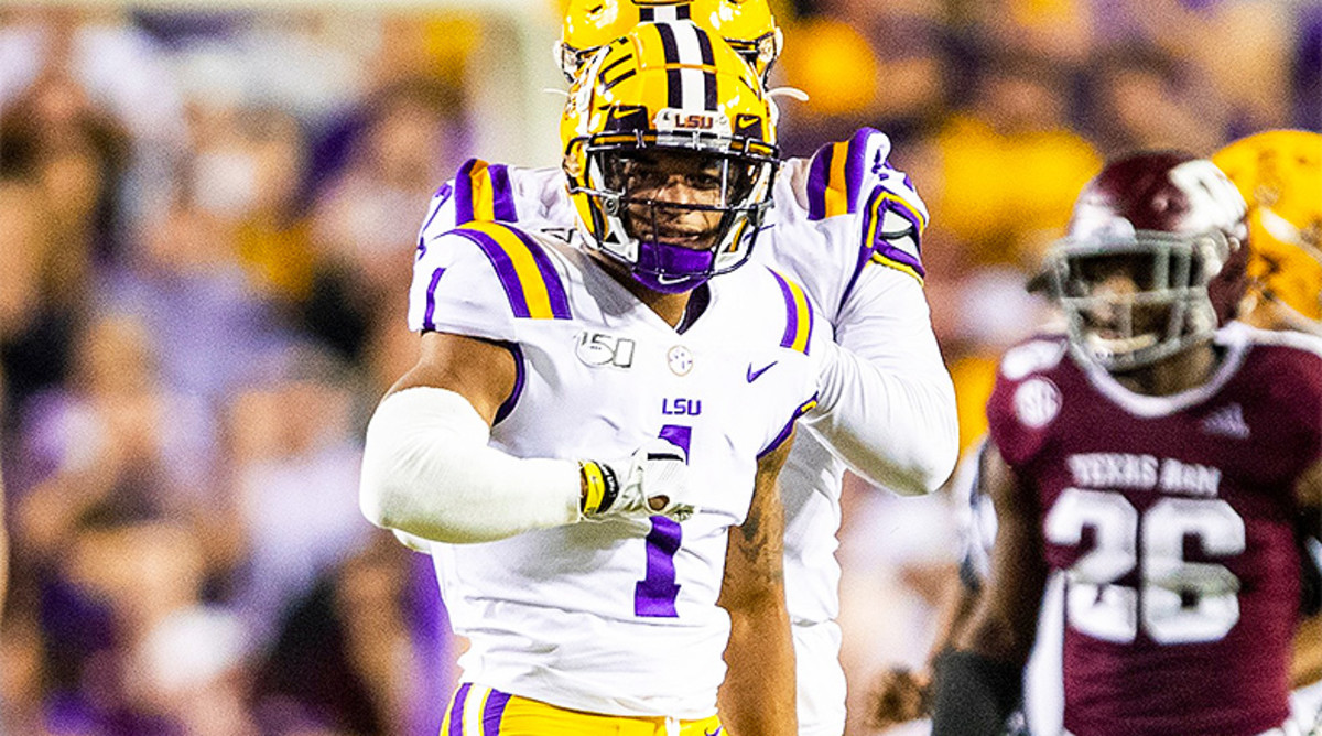 LSU Football: 5 Reasons Why the Tigers Will Win the SEC Championship Game