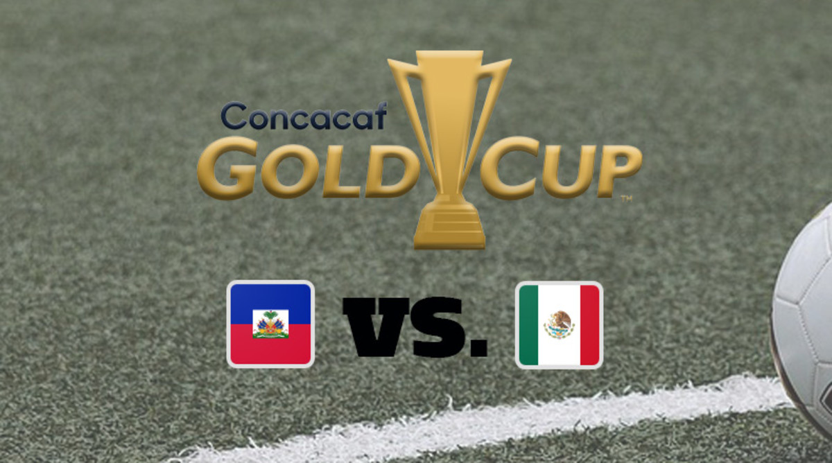 Haiti vs. Mexico: Concacaf Gold Cup Prediction and Preview