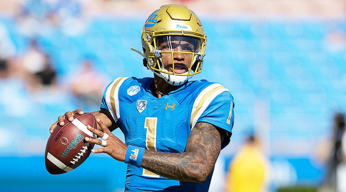 UCLA vs. Arizona Football Prediction and Preview