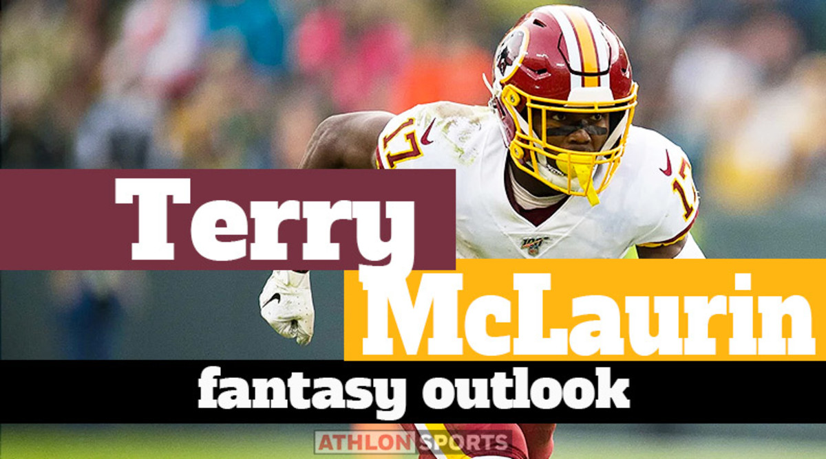 Terry McLaurin: Fantasy Outlook 2020