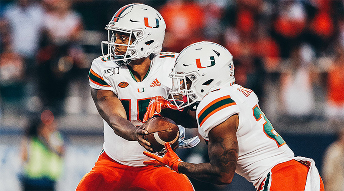 Miami Football: 3 Things the Hurricanes Need to Fix Following Loss to Florida