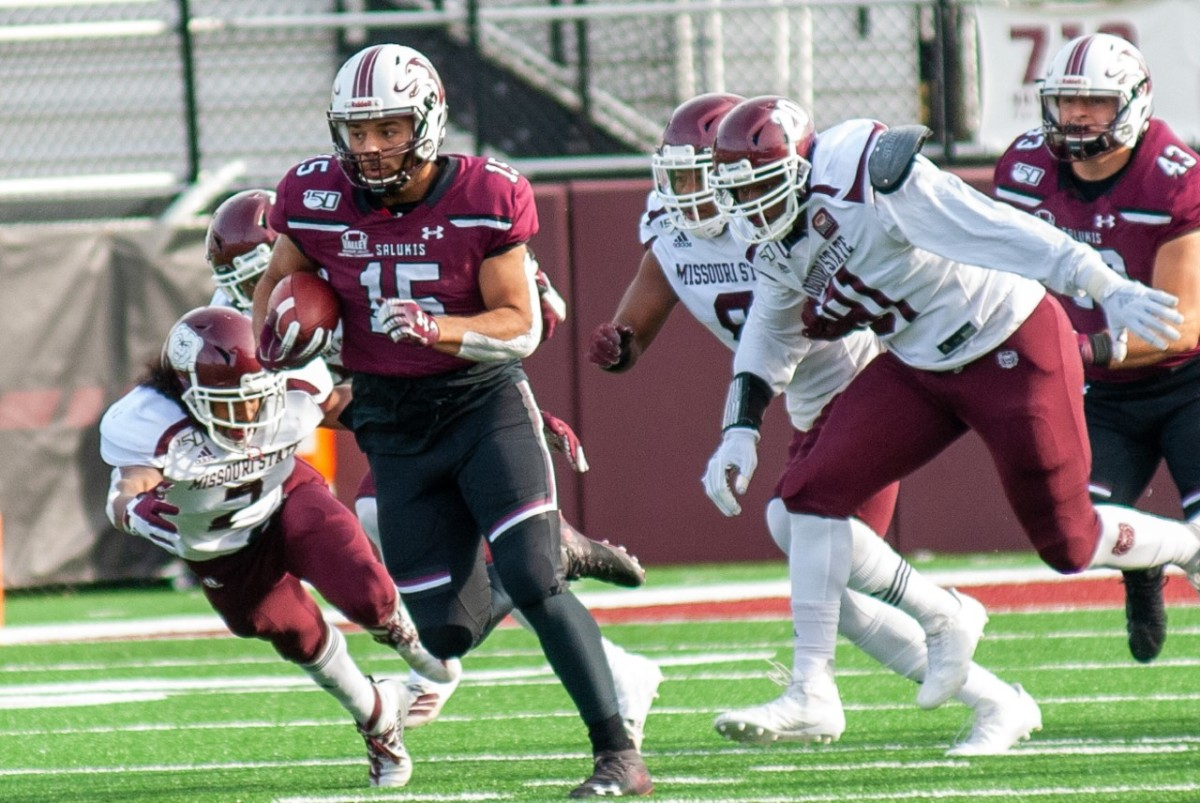 FCS Football: Teams Seeking to Answer Playoff Snubs in 2020