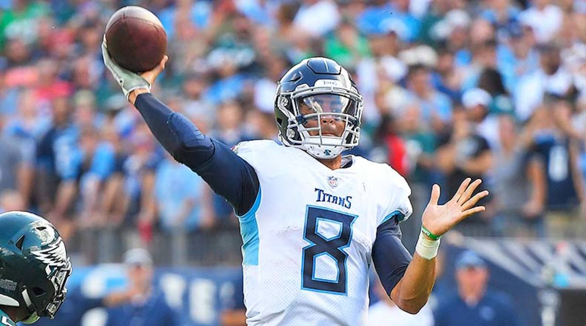 Tennessee Titans: 2019 Preseason Predictions and Preview