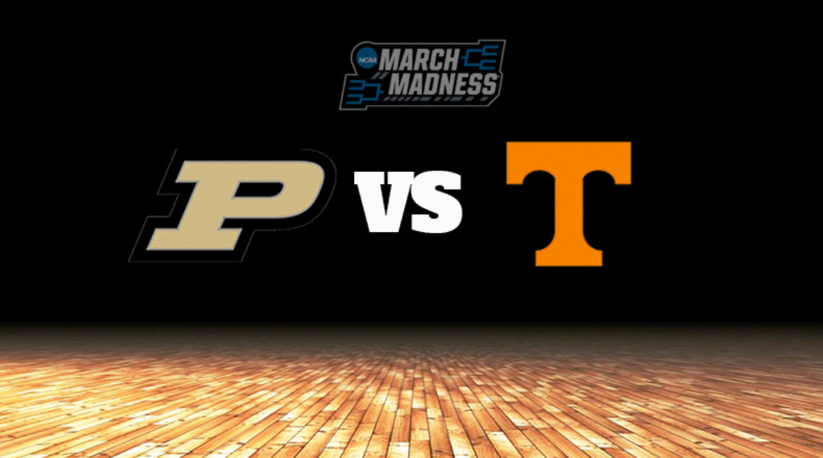 Purdue Boilermakers vs. Tennessee Volunteers Prediction: NCAA Tournament Sweet 16 Preview
