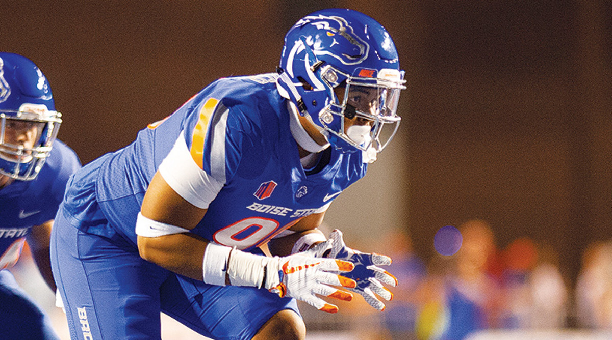 Boise State vs. San Jose State Football Prediction and Preview