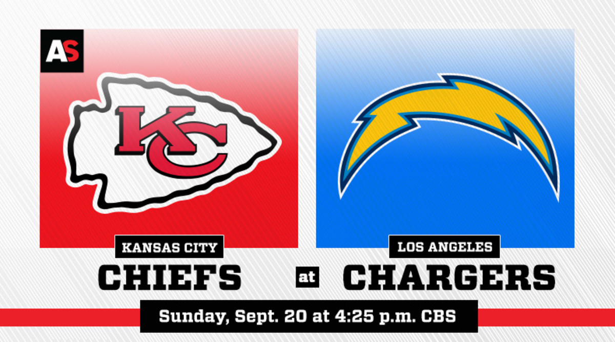 Kansas City Chiefs vs. Los Angeles Chargers Prediction and Preview