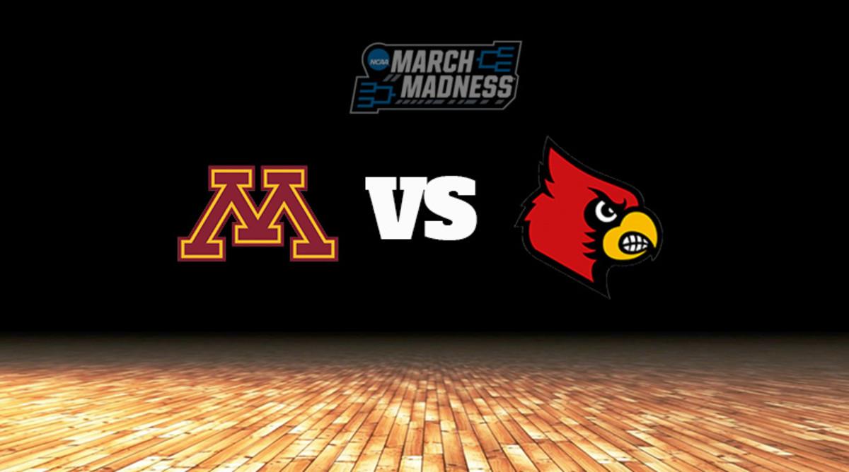Minnesota Golden Gophers vs. Louisville Cardinals Prediction: NCAA Tournament First Round Preview