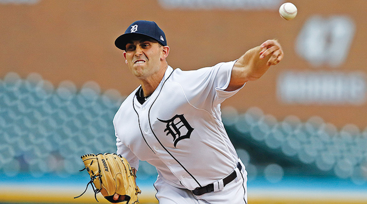 Detroit Tigers 2020: Scouting, Projected Lineup, Season Prediction