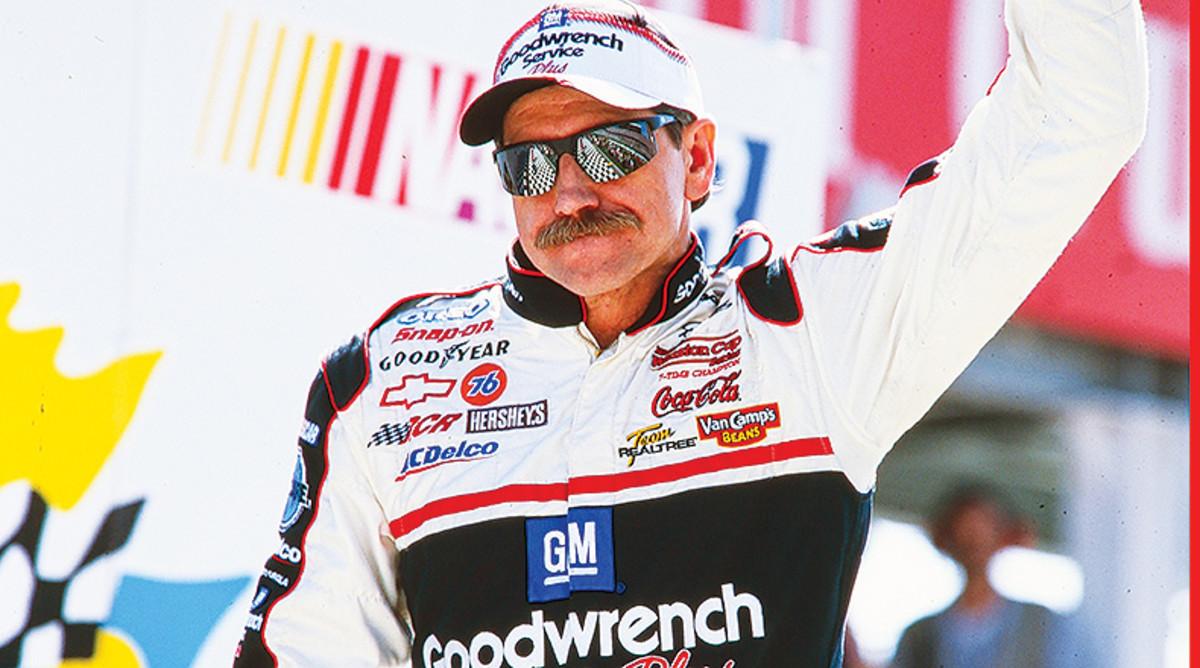 Dale Earnhardt: Death of a NASCAR Legend