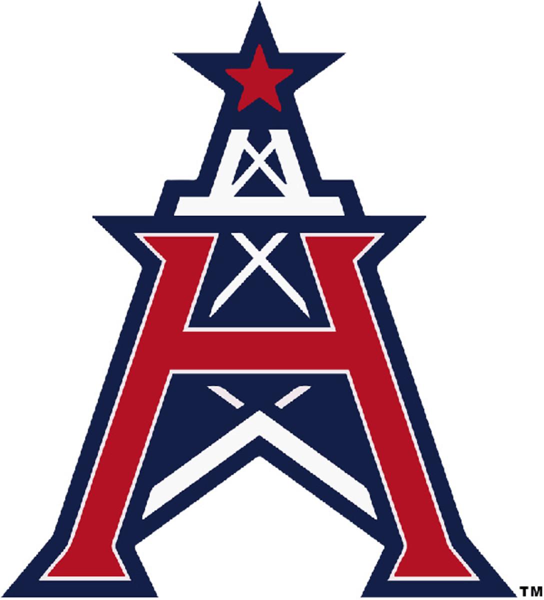 Houston Roughnecks logo