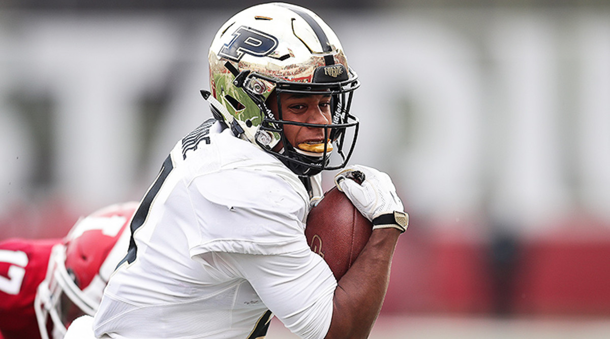 Purdue Football: 2020 Boilermakers Season Preview and Prediction