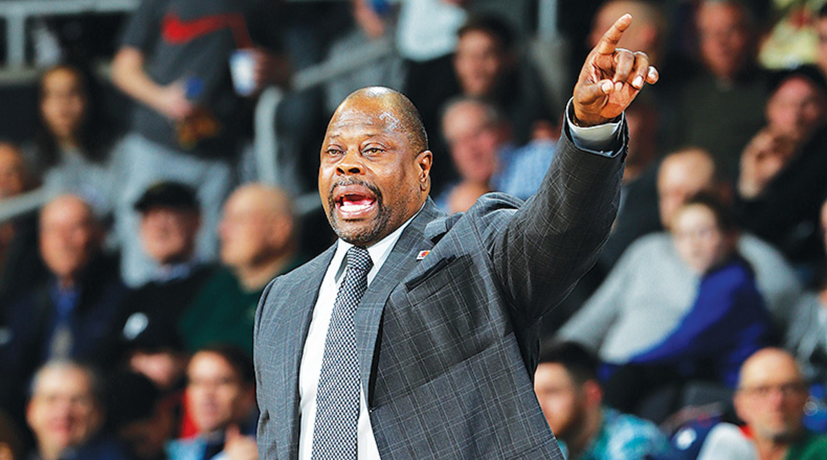 College Basketball: 10 Coaches on the Hot Seat for 2020-21