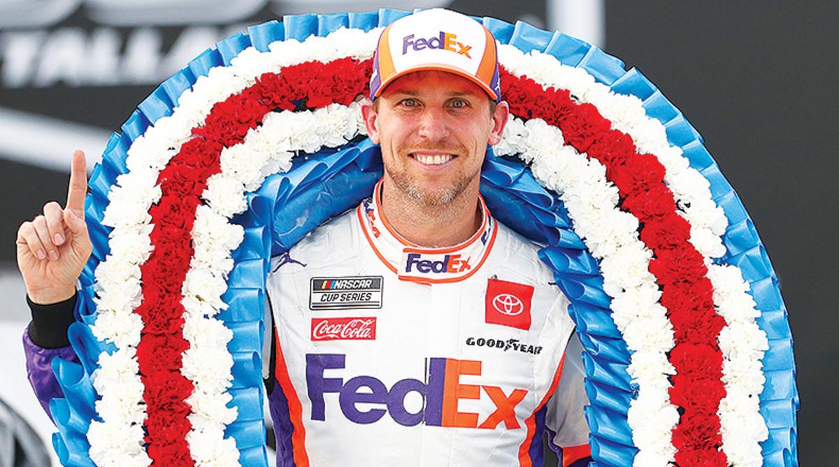 Denny Hamlin: 2021 NASCAR Season Preview and Prediction