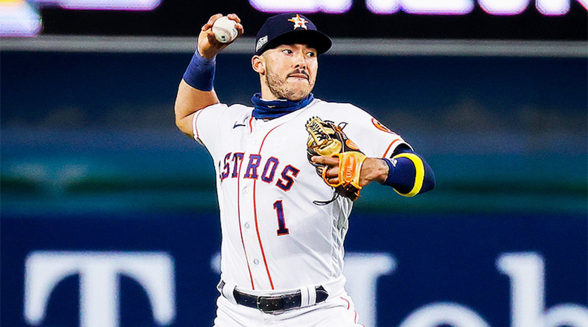 Houston Astros 2021: Scouting, Projected Lineup, Season Prediction