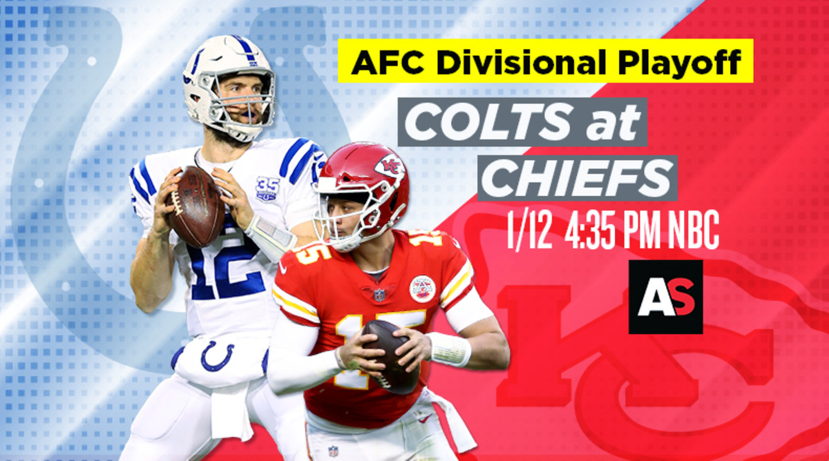AFC Divisional Playoff Prediction and Preview: Indianapolis Colts vs. Kansas City Chiefs