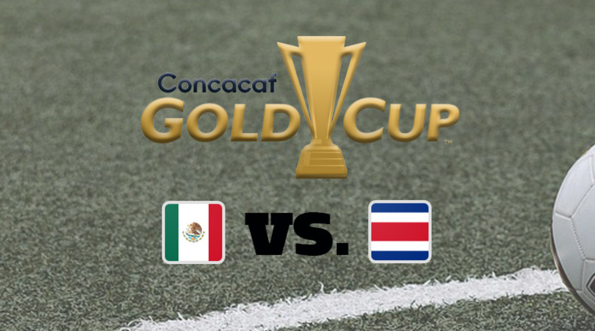 Mexico vs. Costa Rica: Concacaf Gold Cup Prediction and Preview