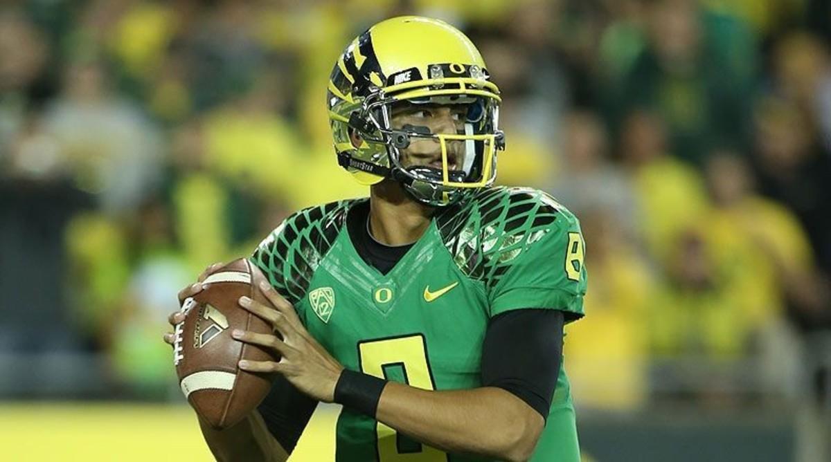 Oregon Football: Ducks All-Decade Team