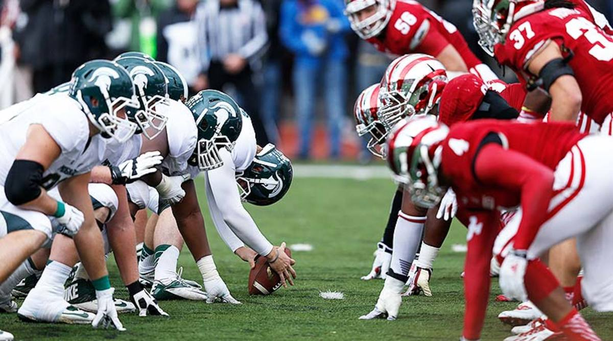 Indiana vs. Michigan State Football Prediction and Preview