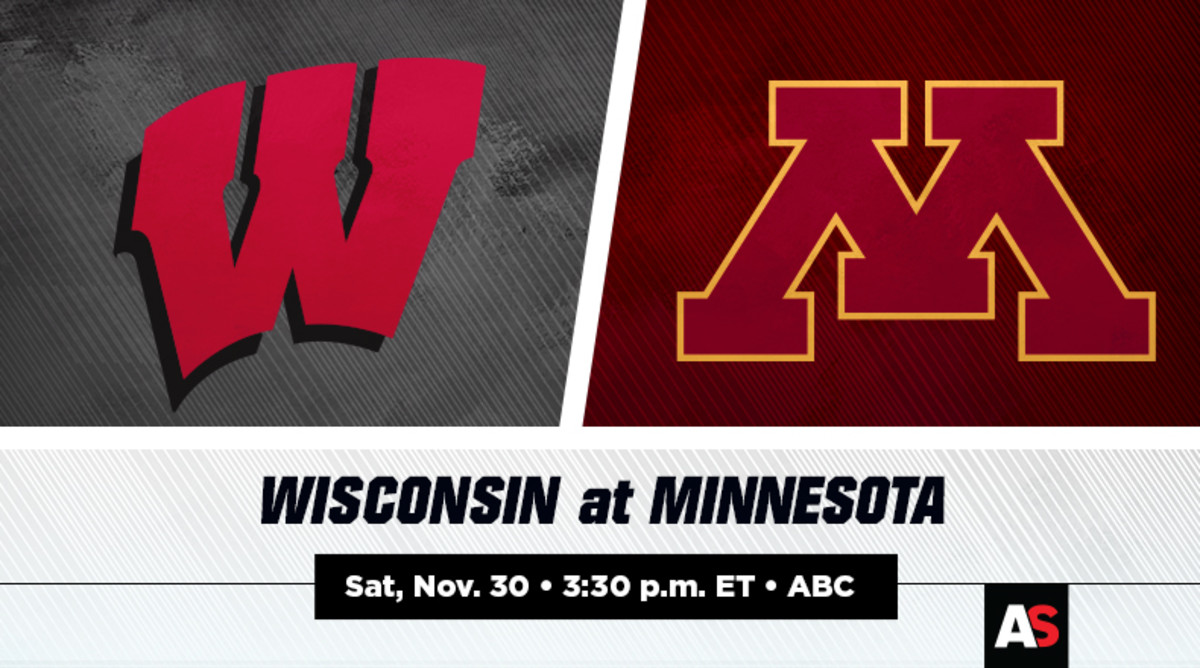 Wisconsin vs. Minnesota Football Prediction and Preview