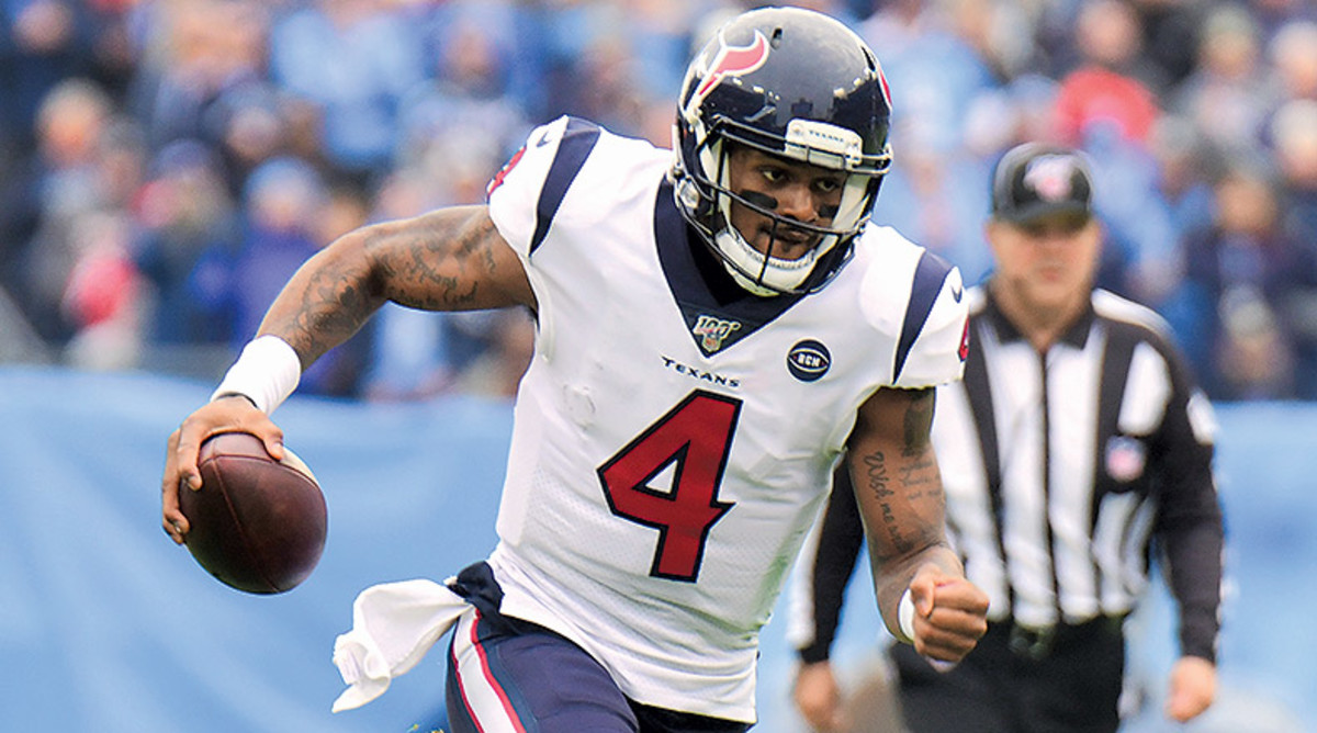 NFL Picks Against the Spread (ATS) for Week 5