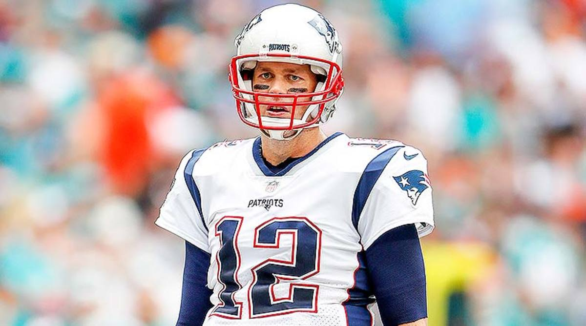 Tom Brady in New England: The End of an Era