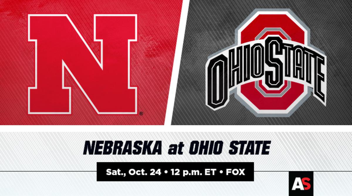 Nebraska vs. Ohio State Football Prediction and Preview