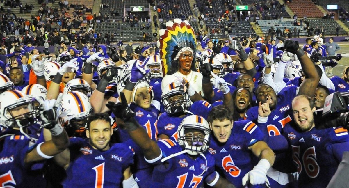 FCS Football: 10 FCS Rivalries We're Missing This Month