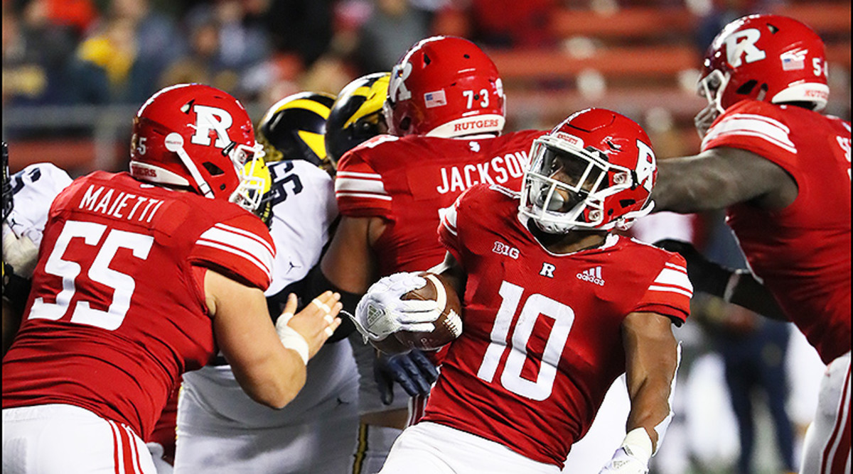 UMass vs. Rutgers Prediction and Preview