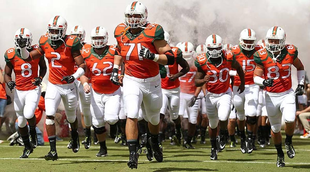 Miami Football: Hurricanes' 2021 Spring Preview