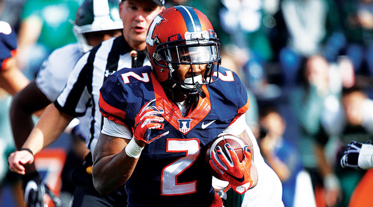 Rutgers vs. Illinois Football Prediction and Preview