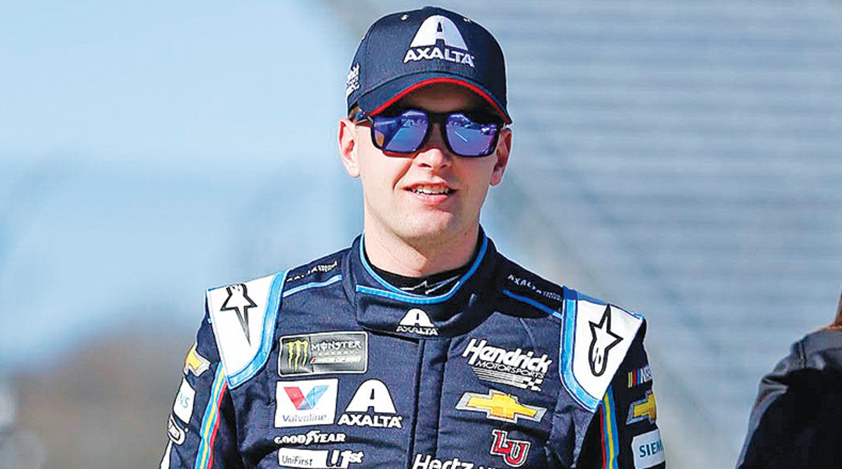 William Byron: 2020 NASCAR Season Preview and Prediction