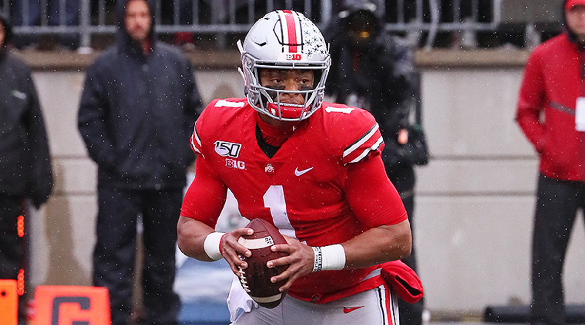Rutgers vs. Ohio State (OSU) Football Prediction and Preview