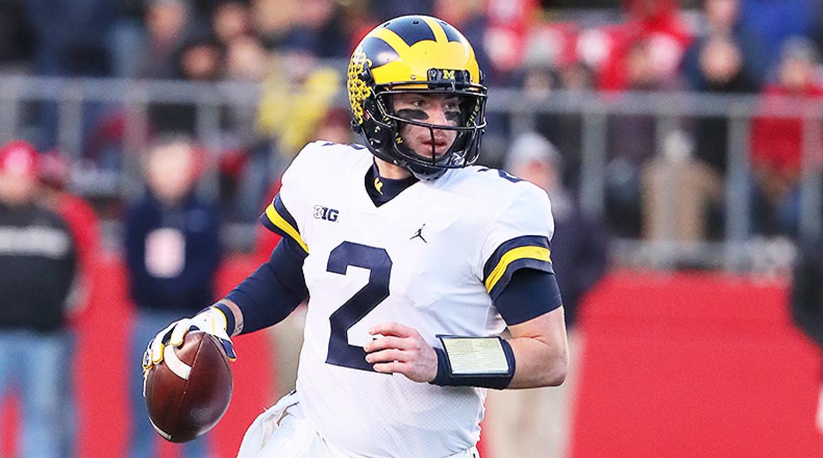 Michigan vs. Maryland Football Prediction and Preview