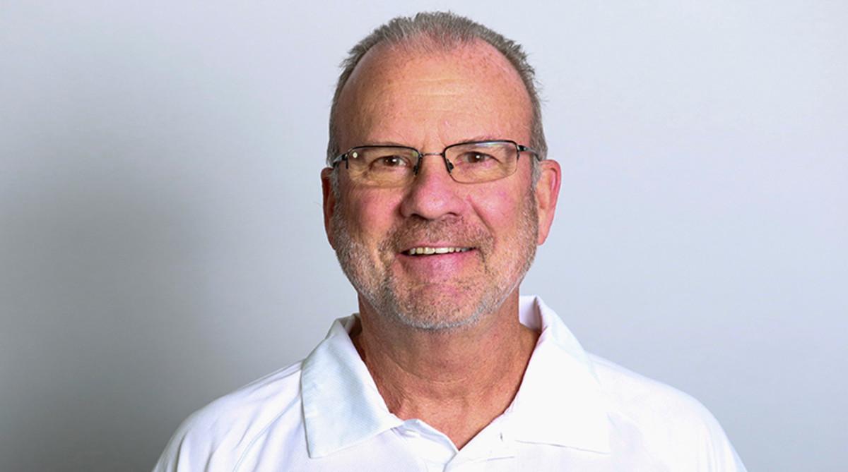 Kevin Coyle, Atlanta Legends coach