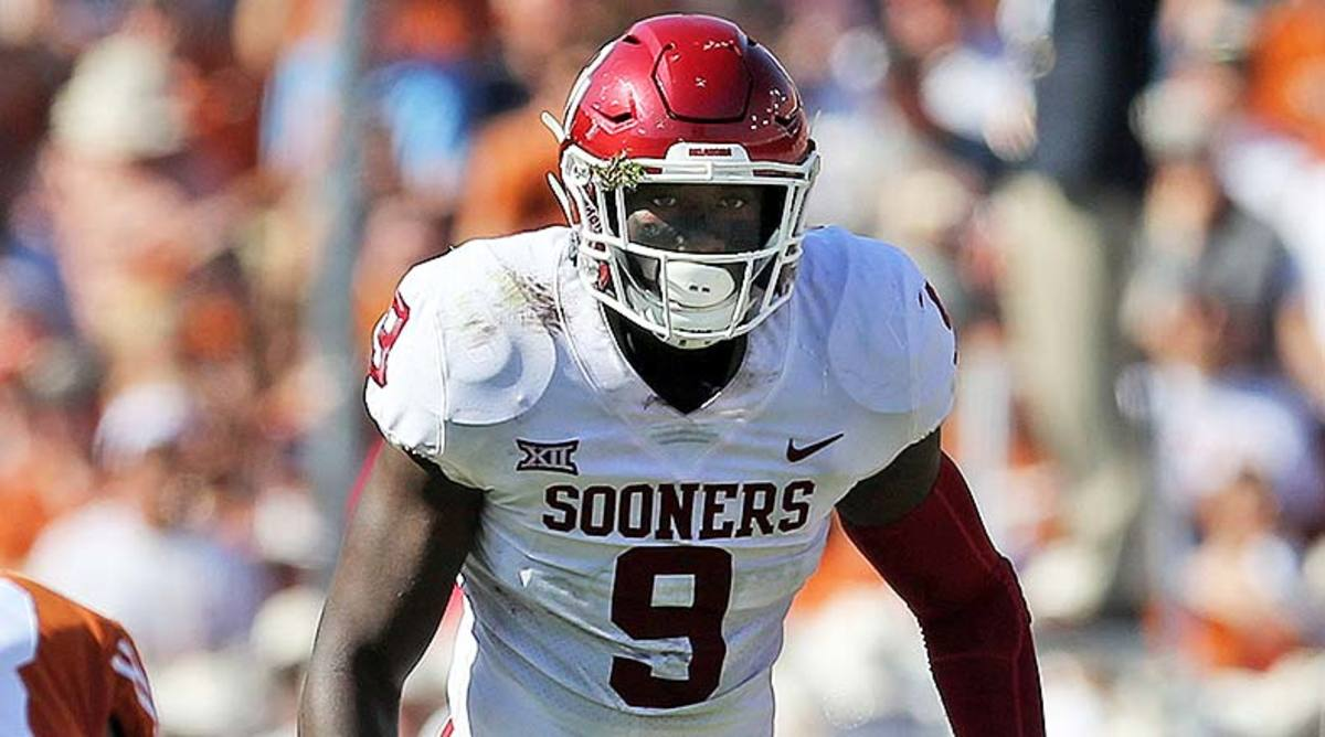 Big 12 Football: 10 Toughest Players to Replace in 2020