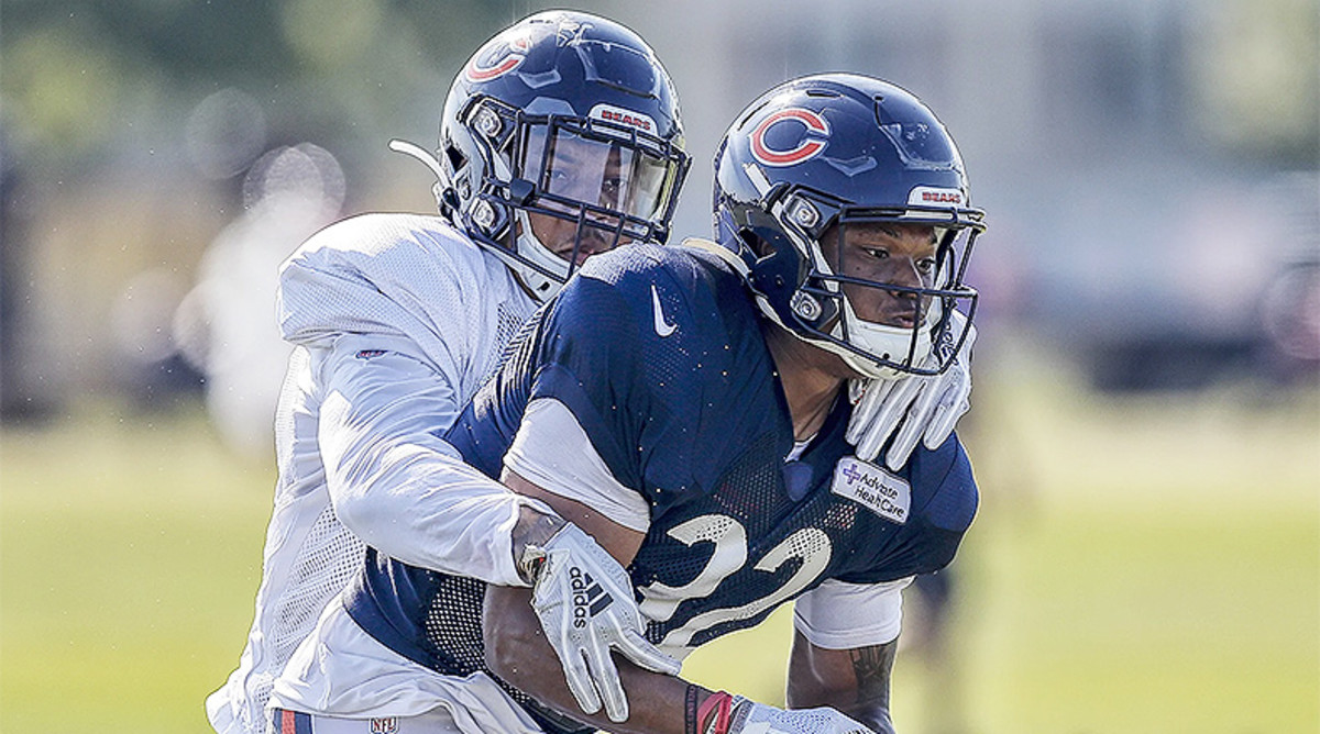 Chicago Bears: 5 Rookies to Watch in 2019