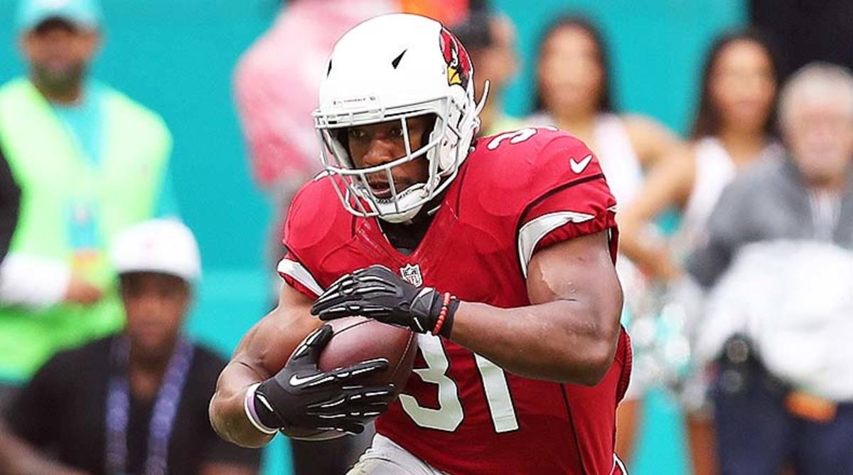 NFL Injury Report: David Johnson