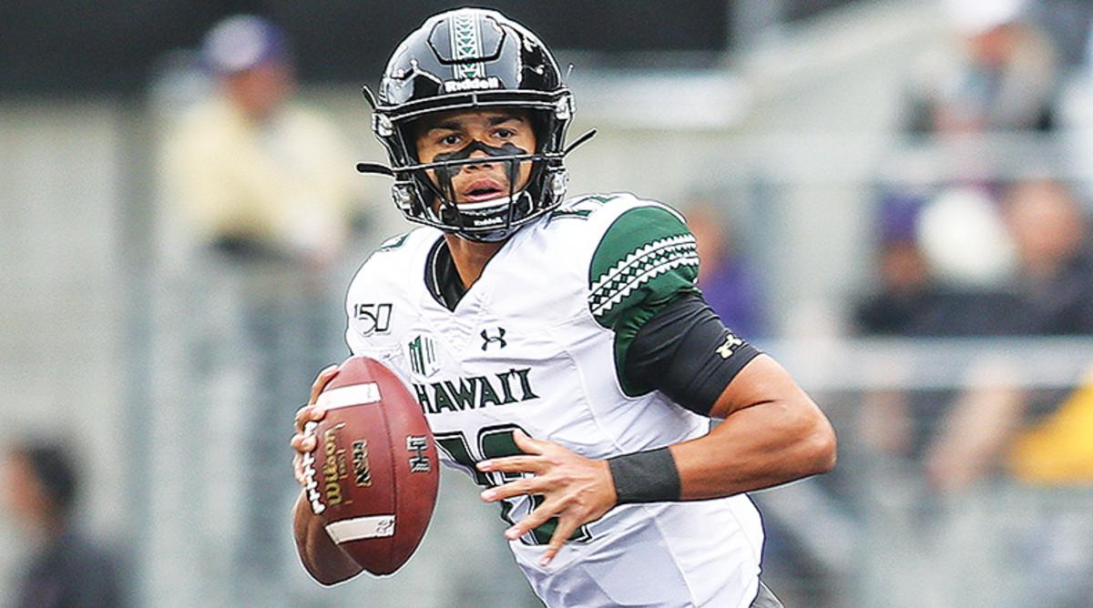UNLV vs. Hawaii Football Prediction and Preview