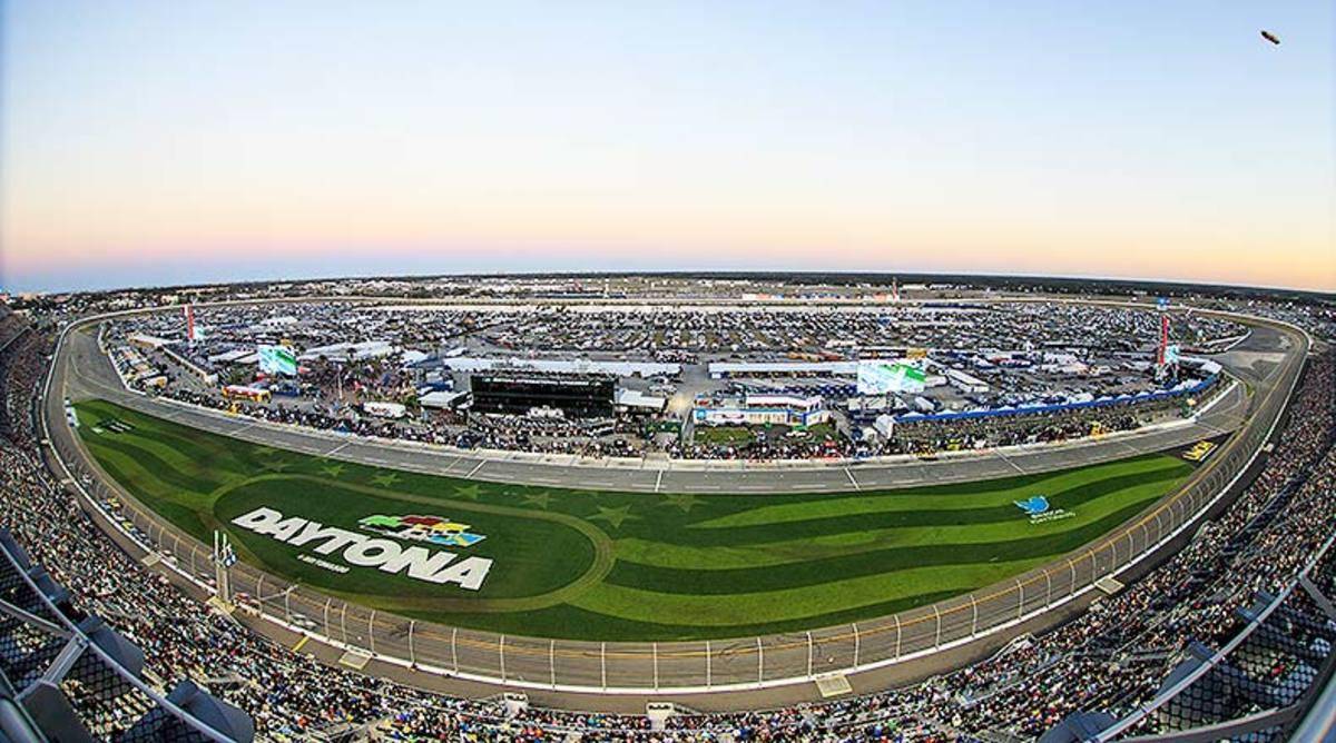 NASCAR Fantasy Picks: Best Daytona International Speedway Drivers for DFS