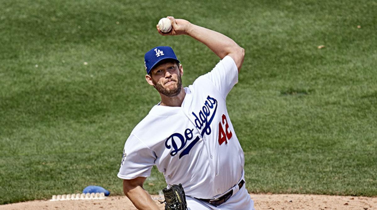 Los Angeles Dodgers: Clayton Kershaw