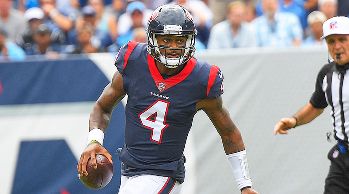 Oakland Raiders vs. Houston Texans Prediction and Preview