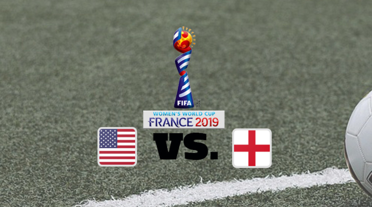 USA vs. England: FIFA Women's World Cup Prediction and Preview