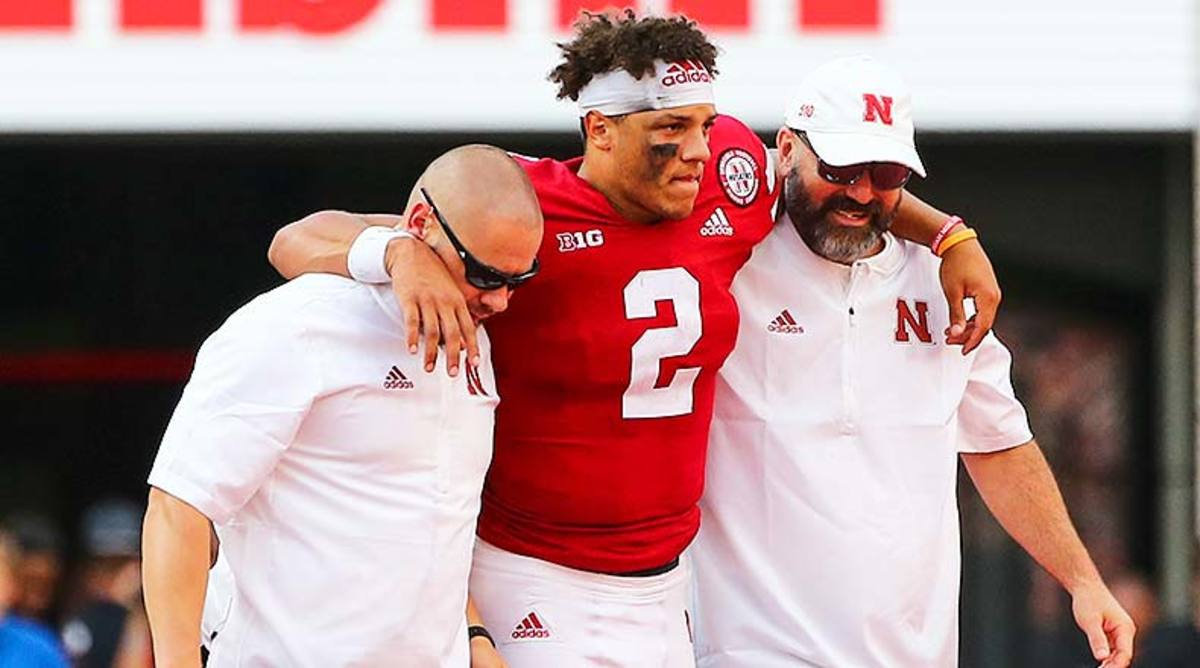 Nebraska Football: Why Colorado Presents a Legitimate Grudge Match for the Huskers on Saturday