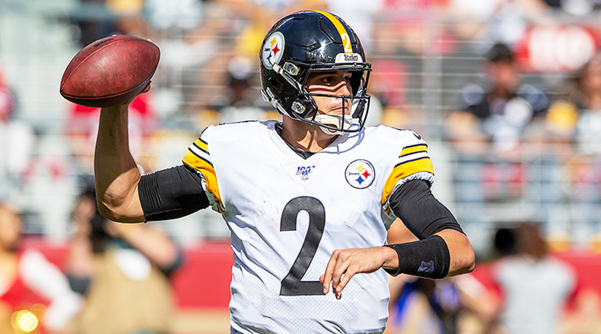 Baltimore Ravens vs. Pittsburgh Steelers Prediction and Preview