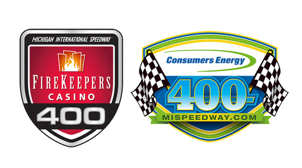 FireKeepers Casino 400 & Consumers Energy 400 (Michigan) NASCAR Preview and Fantasy Predictions