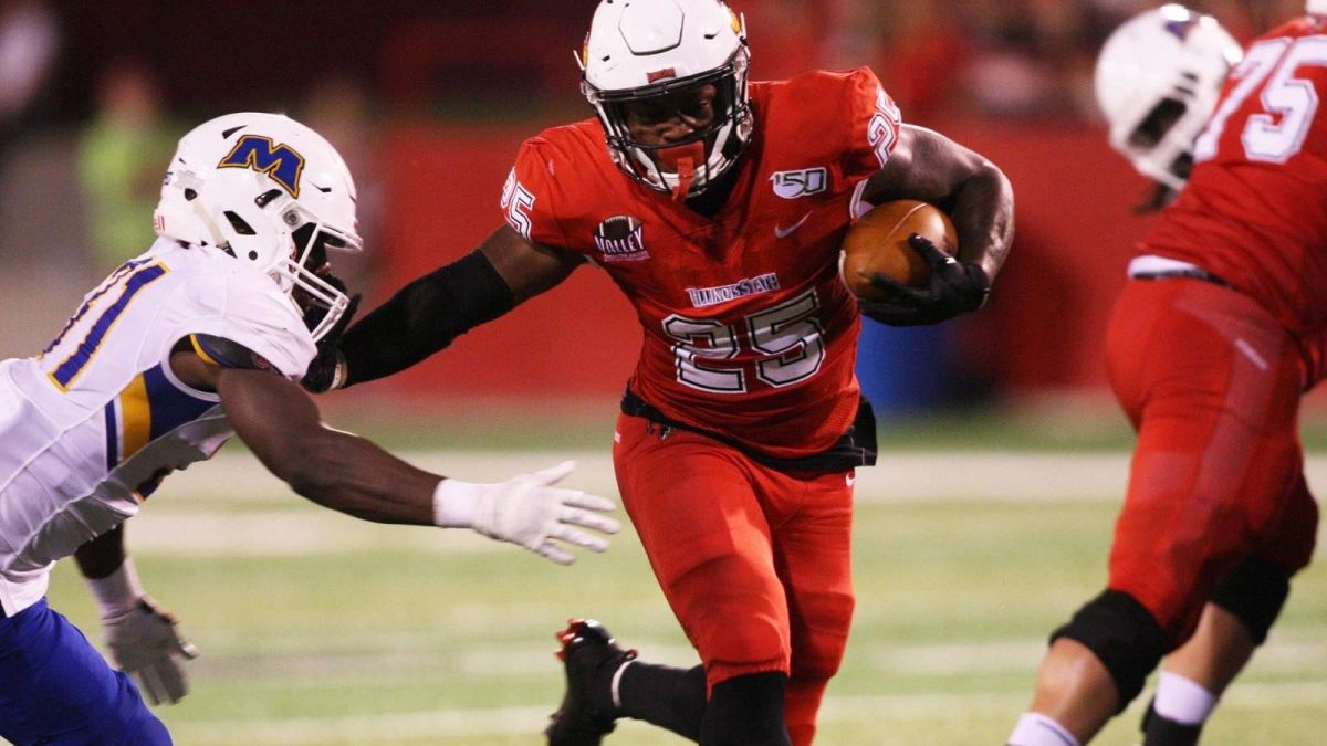 FCS Football: Predictions for the Best 10 Games in Week 6