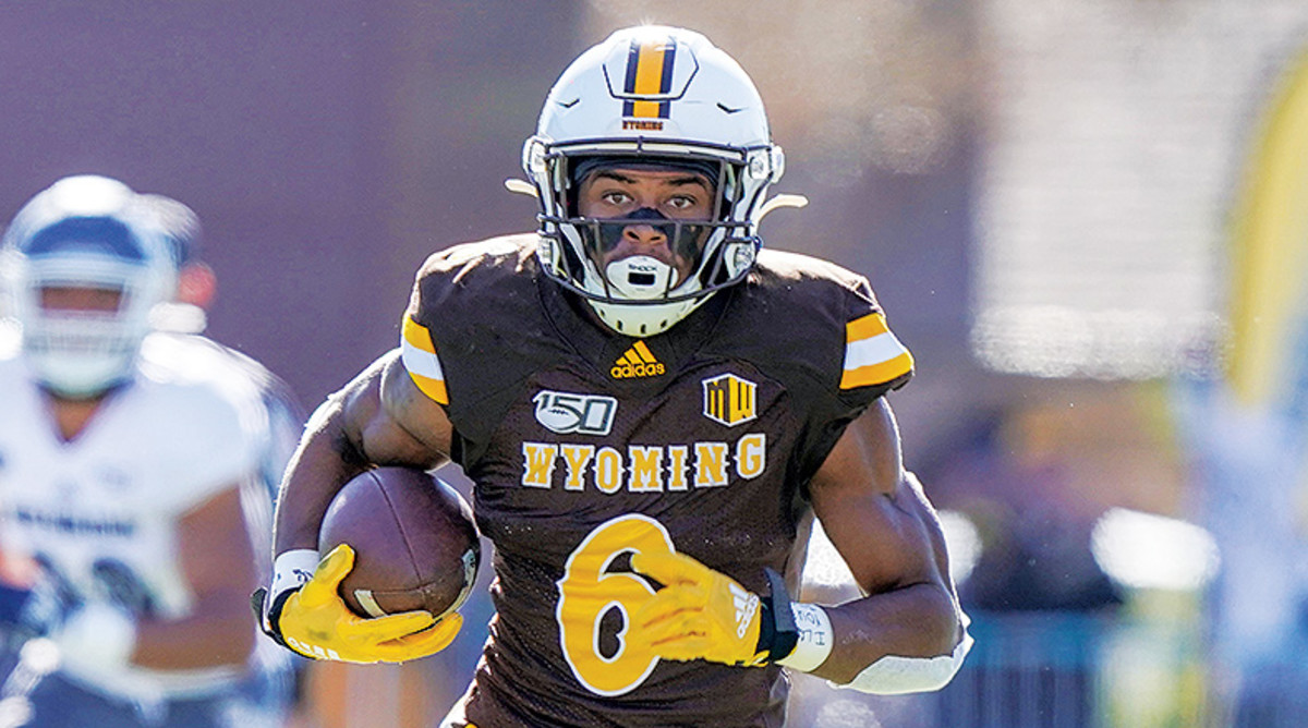 Wyoming vs. Colorado State Football Prediction and Preview